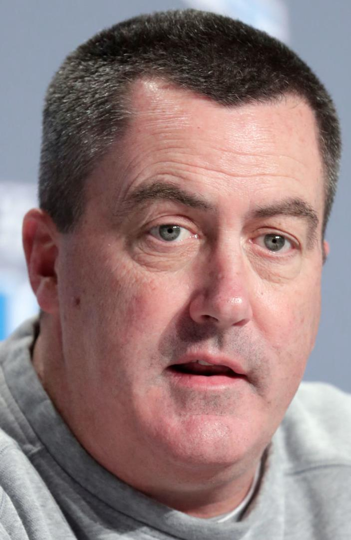 Paul Chryst mug
