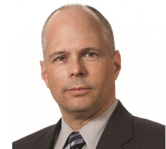 U.S. District Judge James Peterson