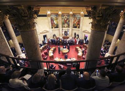 State Senate (copy) (copy) (copy)