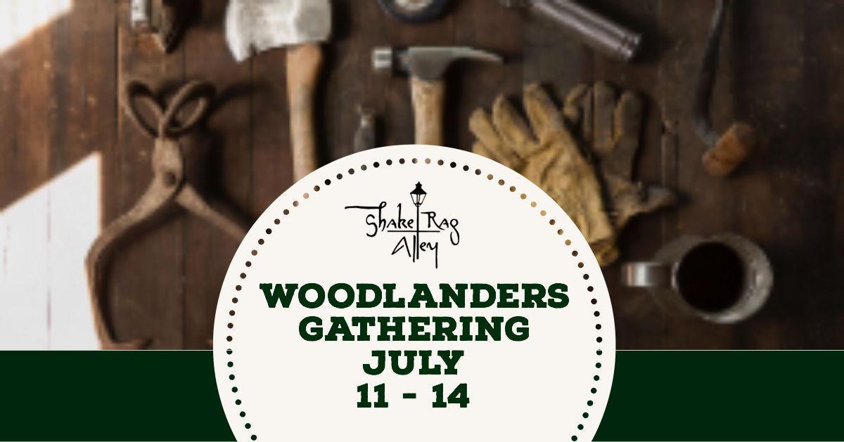 Woodlanders Gathering