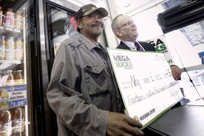 Local Megabucks Winner Almost Didnt Claim His 143 Million Prize