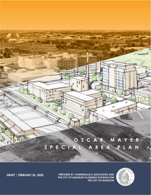 Oscar Mayer Special Area Plan