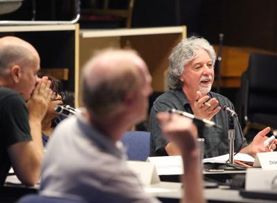 ERO committee meeting