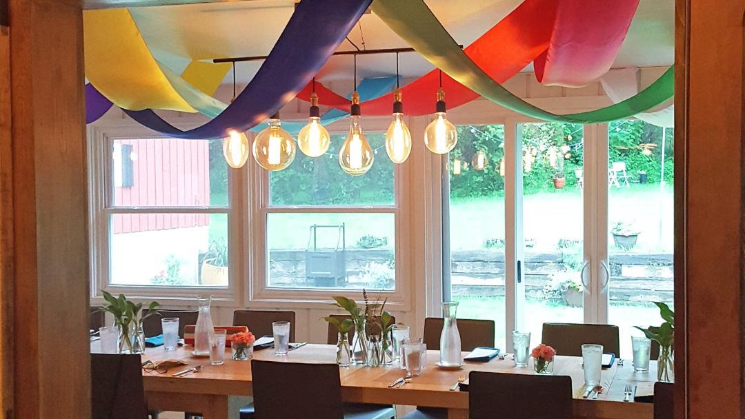 Underground pop-ups do dinner on the down low | Dining