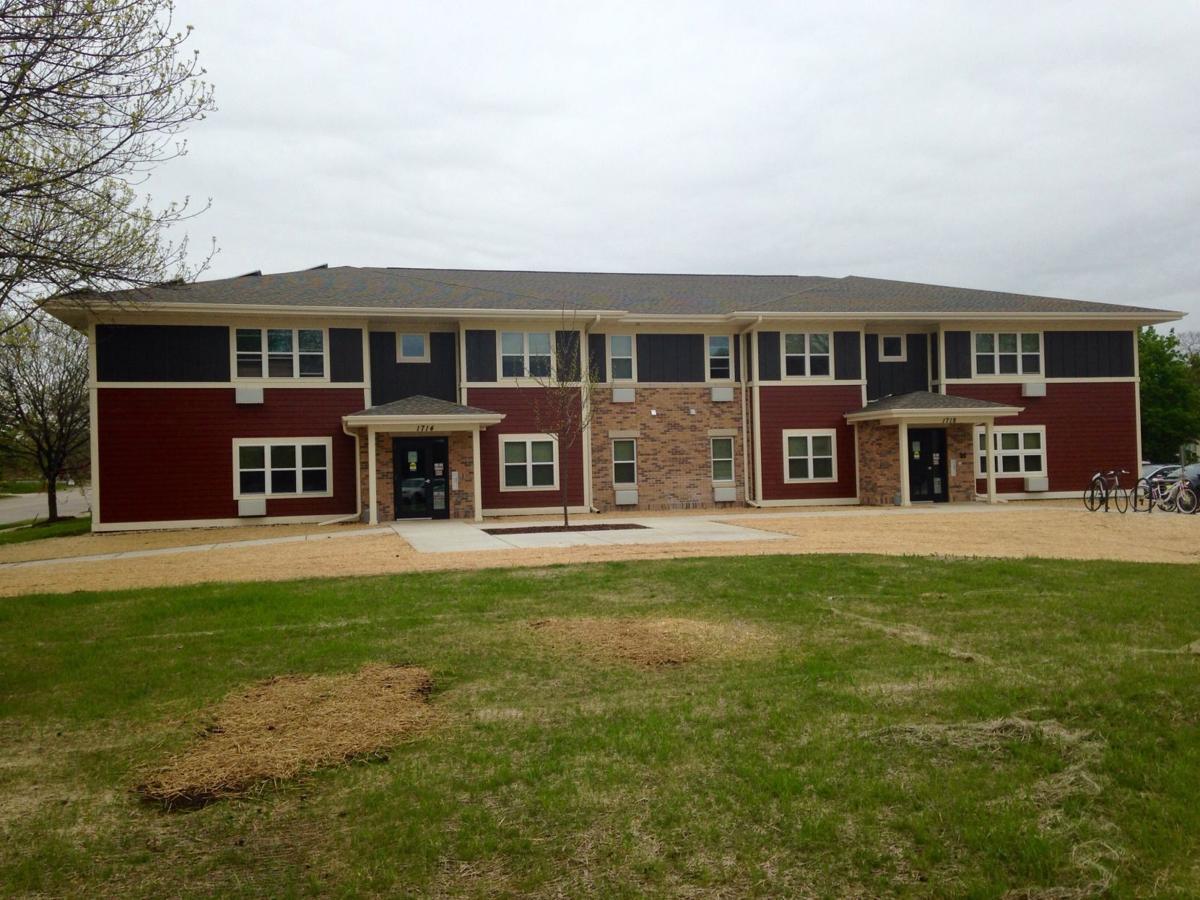 Porchlight Thierer Road campus