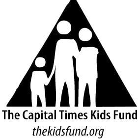 Updated Kids Fund Logo