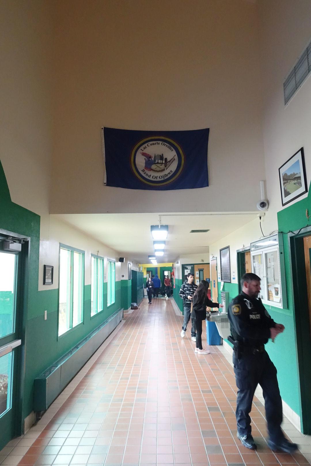 Waadookodaading Ojibwe School