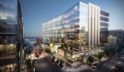 Judge Doyle Square - JDS Development
