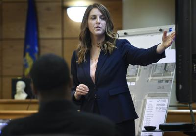 Assistant district attorneys need pay raise