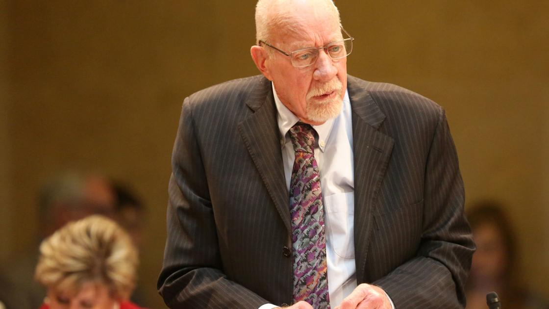 Plain Talk: Fred Risser has always fought for the people of Wisconsin