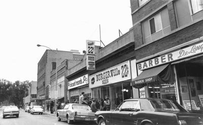 State Street, 1969