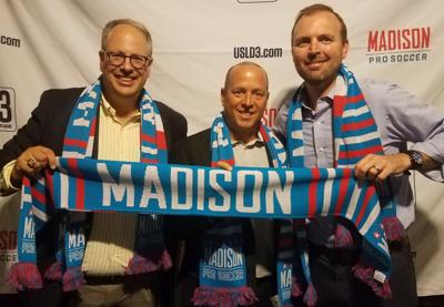Madison Pro Soccer group