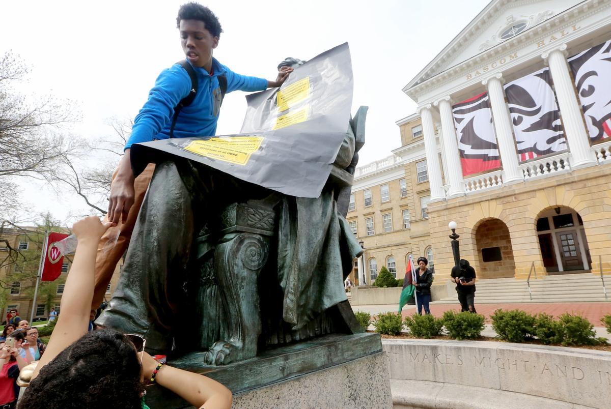 UW Protest 2