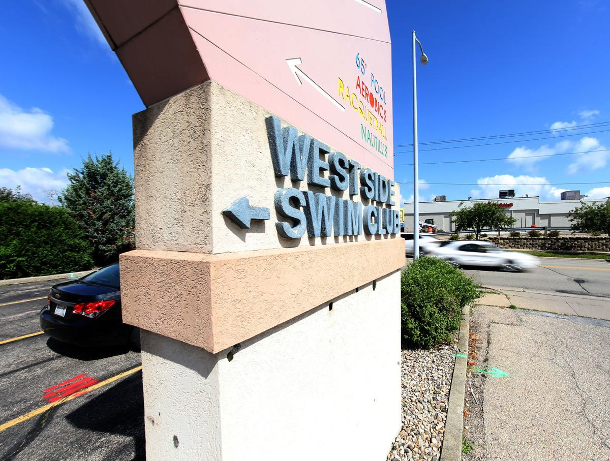 West Side Swim Club photo 2
