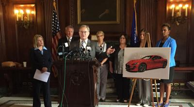 Lawmakers reintroduce proposal to make WEDC fraud a felony