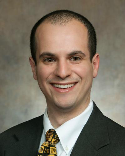 Rep. Jonathan Brostoff