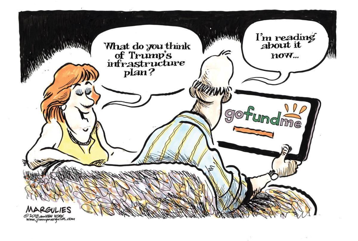 Editorial cartoon (2/19/2018)