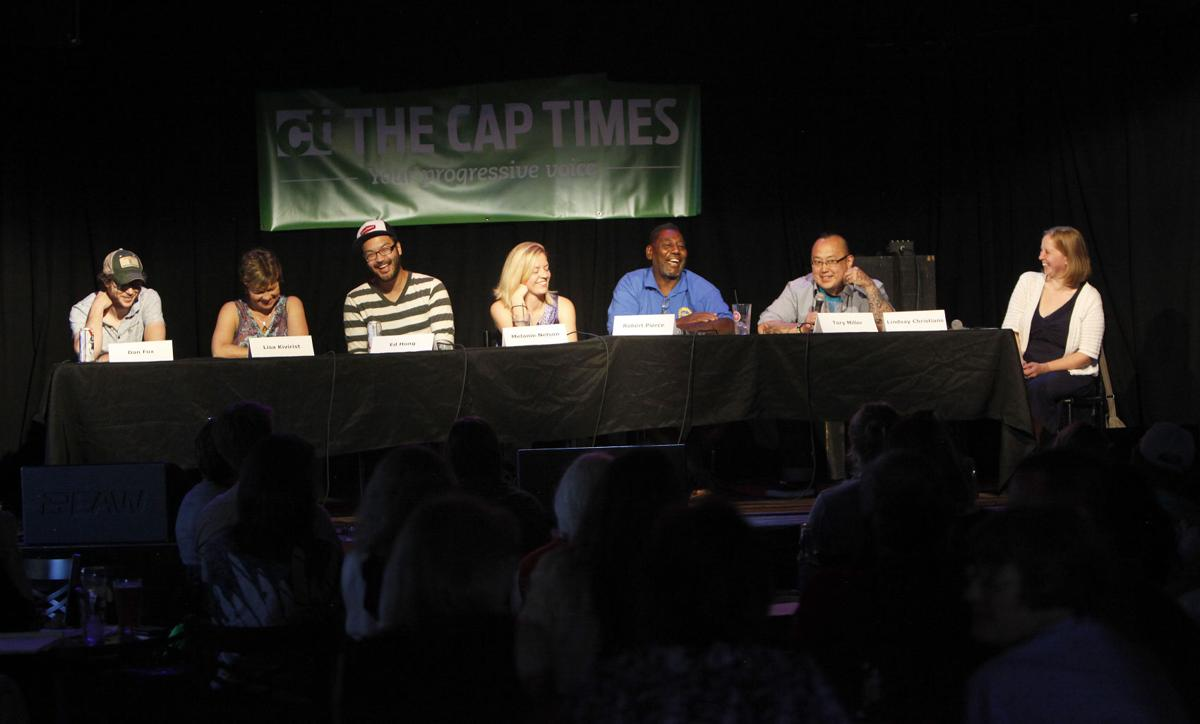 Photos Top Chefs Discuss The Farm To Table Movement At Cap