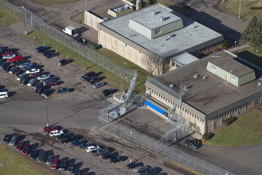 Wisconsin juvenile prisons struggle to change course (copy)