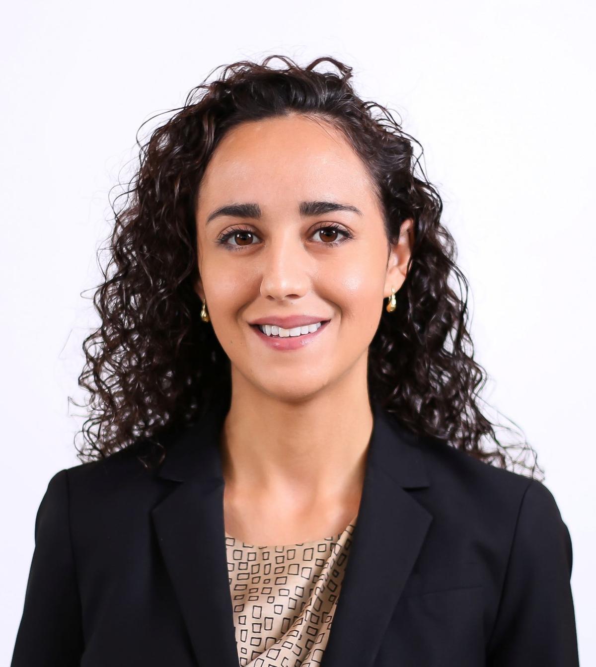 Maryam Ghayyad