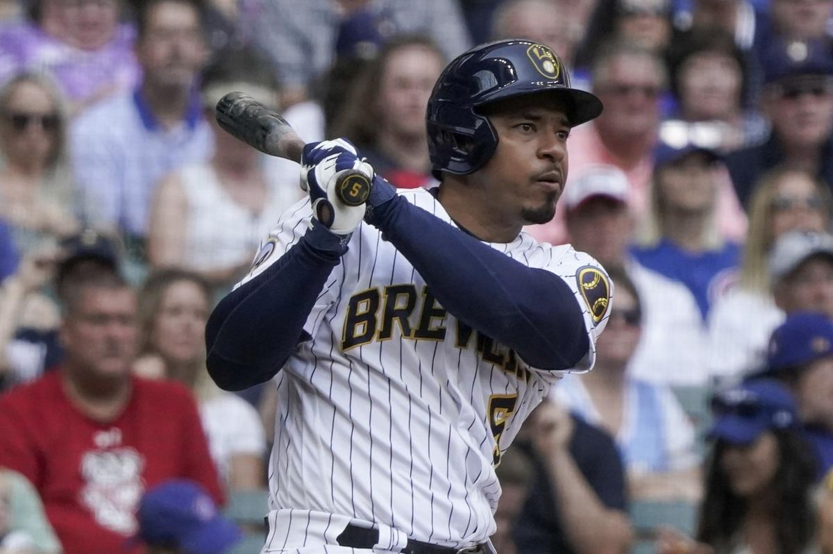 Brewers jump image 9-19