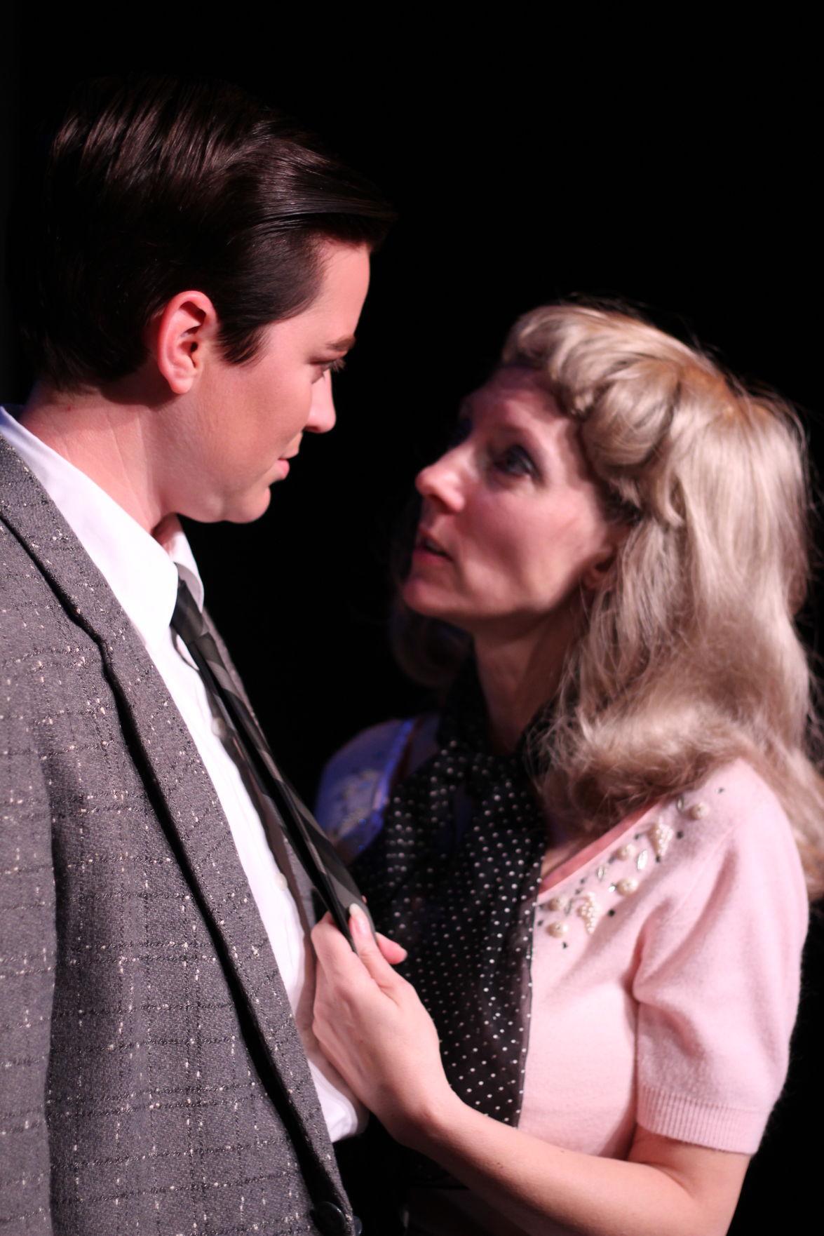 Myrna and Jim