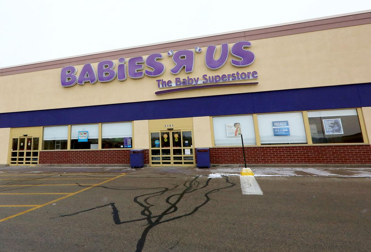 Babies R Us near East Towne to close