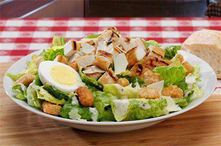 Portillo's salad