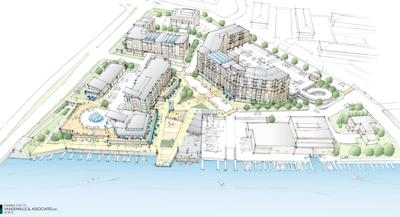 Yahara Redevelopment