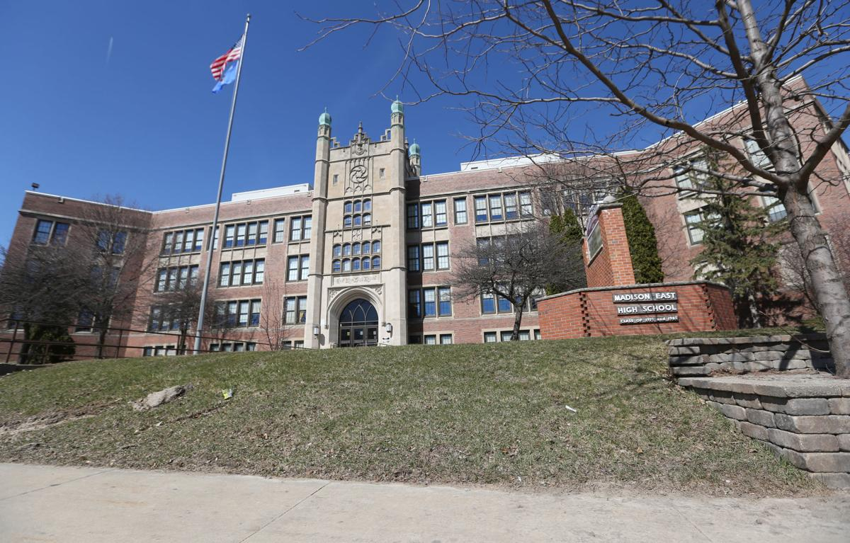East High School (copy)