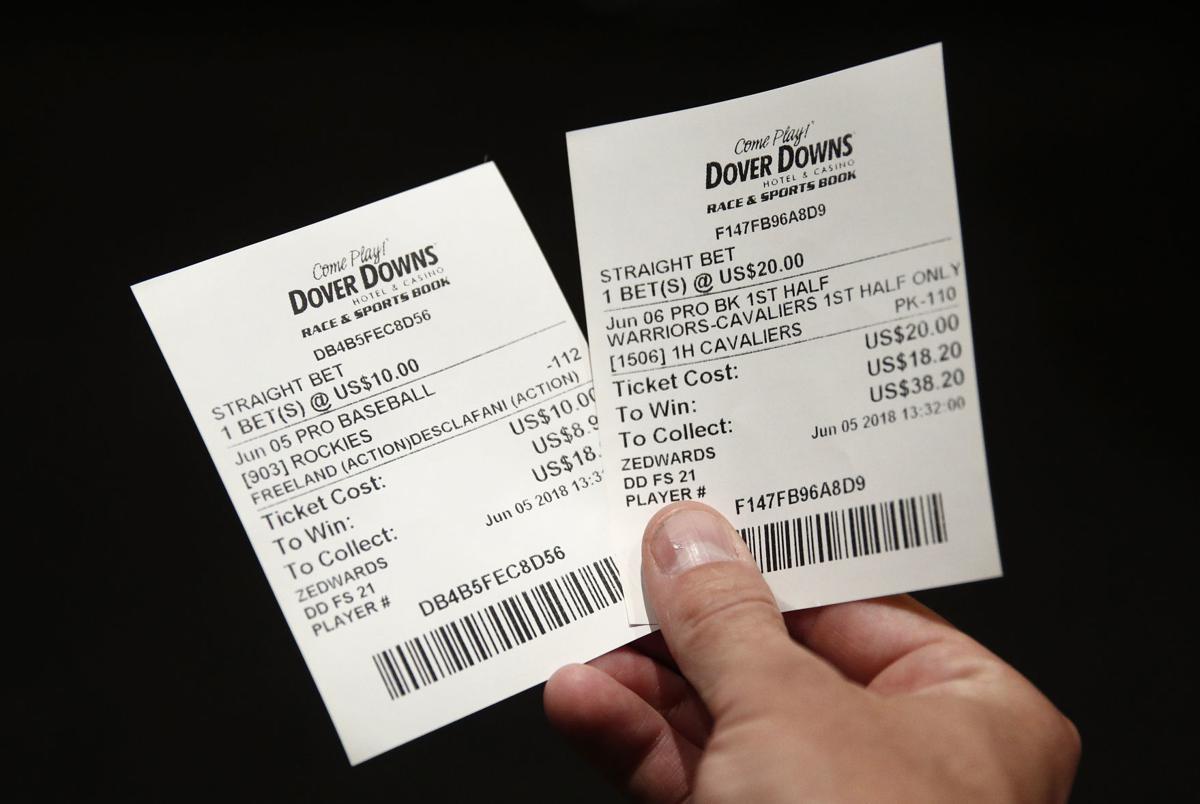 Wizards TV Betting