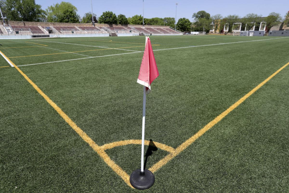 Breese Stevens Field soccer generic