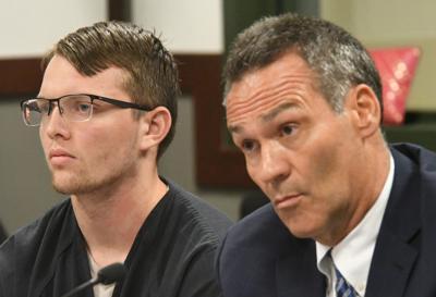 court Tyler Huffhines
