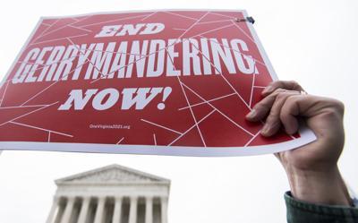 Supreme Court Gerrymandering Case