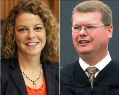 Supreme Court 2018 candidates: Rebecca Dallet, Michael Screnock