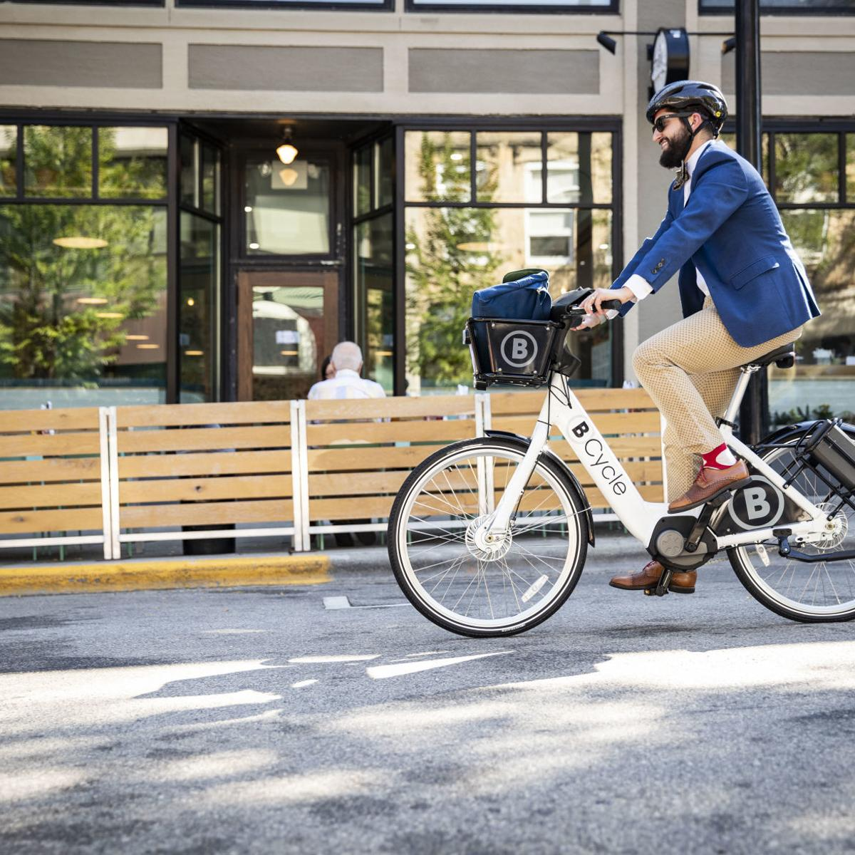 Madison BCycle switching to electric bikes | Politics and