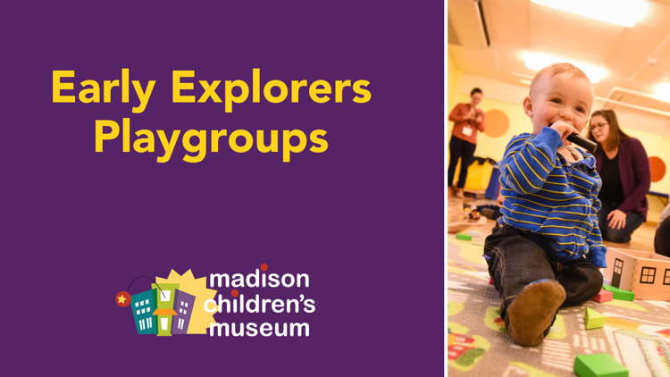 Early Explorers Playgroup