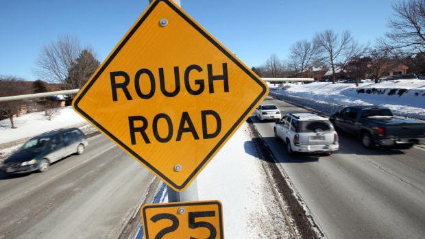 Your letters to the Wisconsin State Journal: Failure to fund state roads costs us