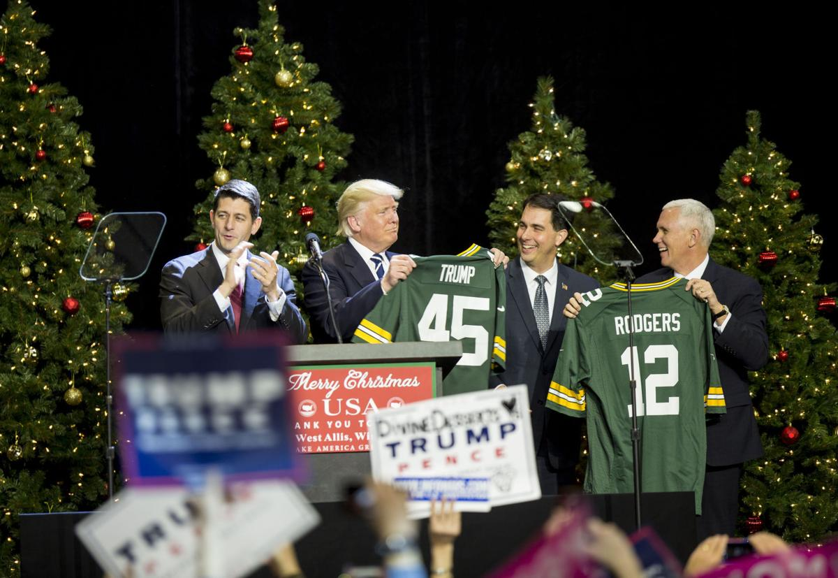 Republicans say data operation helped Trump win Wisconsin, will be ...