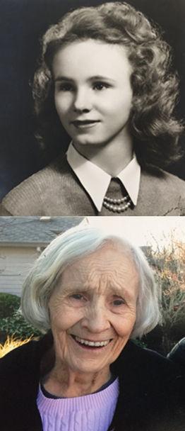 Cone, Marilyn Louise
