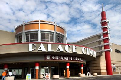 At Sun Prairie S New Marcus Palace Cinema Get Burgers And