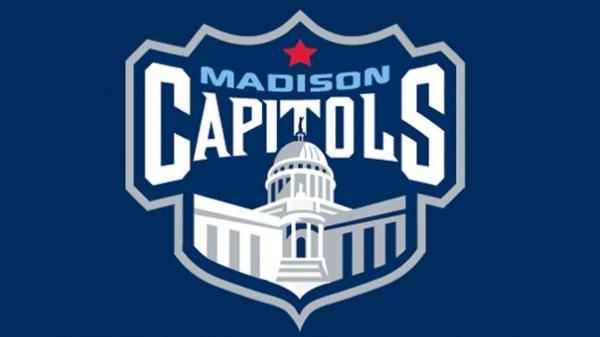 Madison Capitols logo