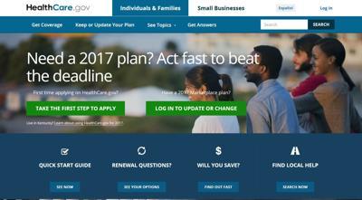 Obamacare billboard photo