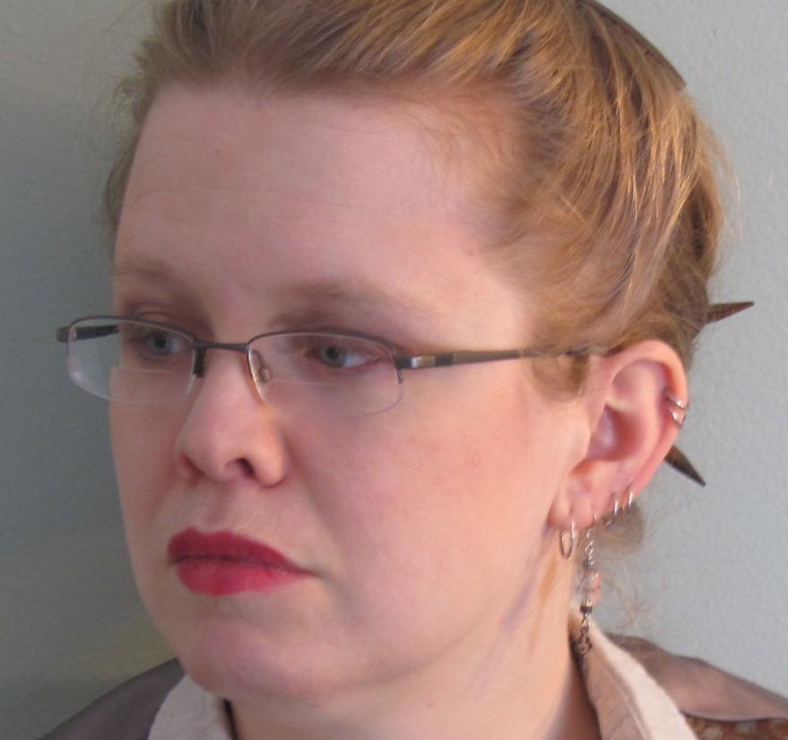 Sarah Monette