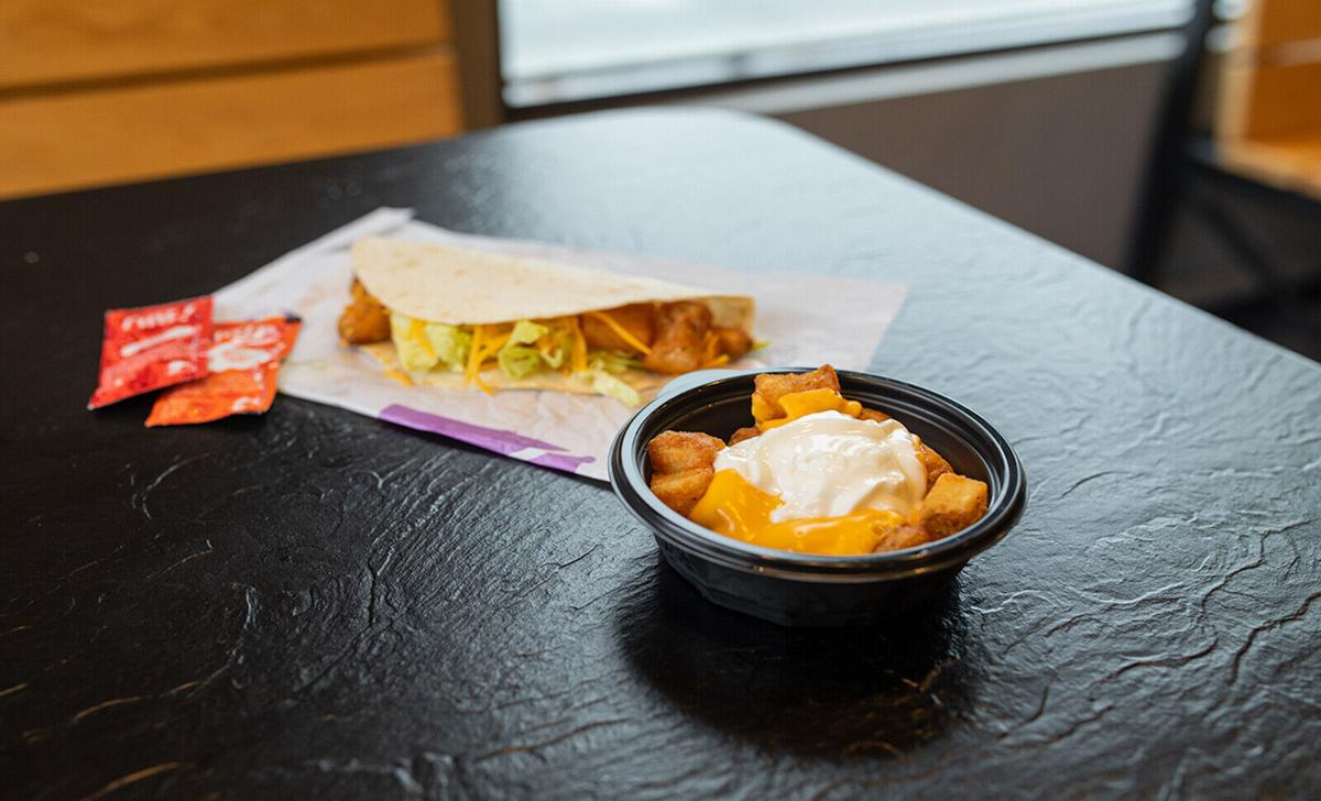 Taco Bell is bringing back potatoes