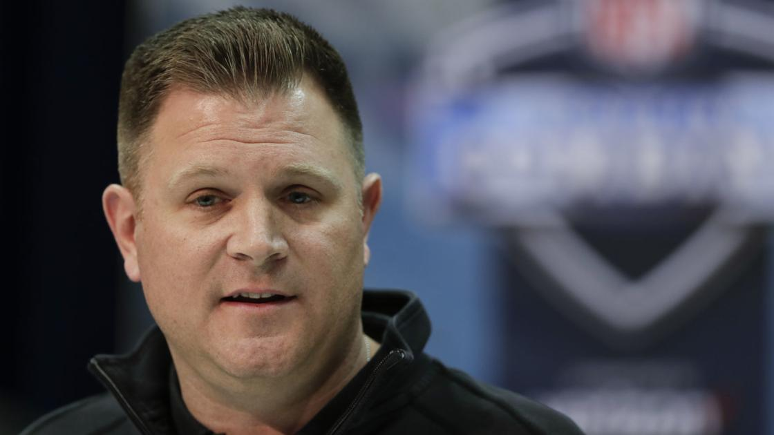 Tom Oates: Packers GM Brian Gutkunst could take page from mentors' playbook and draft a quarterback early