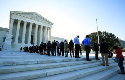 U.S. Supreme Court, generic file photo