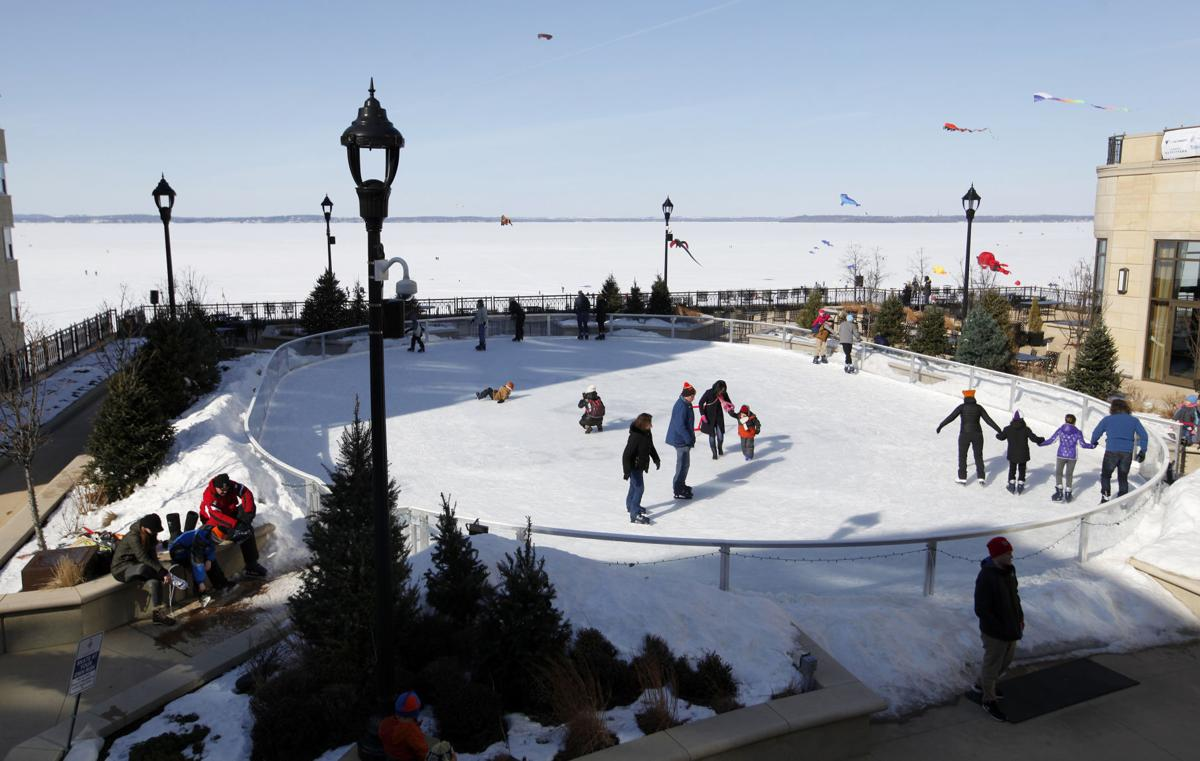 Madison Winter Festival Features Only >> 10 Fun Activities To Get You Out Of The House This Winter