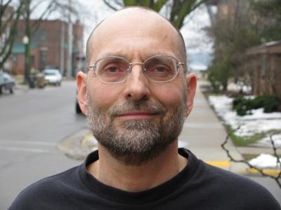 Glenn Mitroff