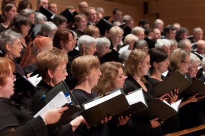 Madison Symphony Chorus